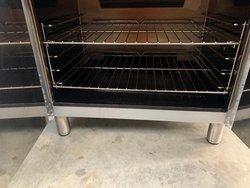 Falcon Dominator Plus 6 Burner Gas Oven for sale