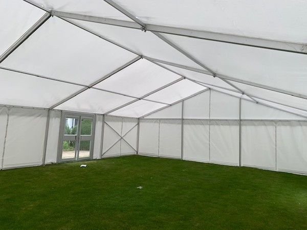 Clear Span Framed Marquees for sale