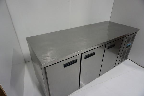Used prep fridge for sale