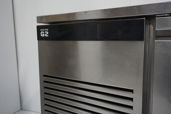 Used 2 door fridge