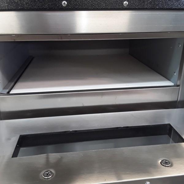 Buy Ex Demo Infernus P2PT Double Pizza Oven