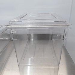 Cambro storage box