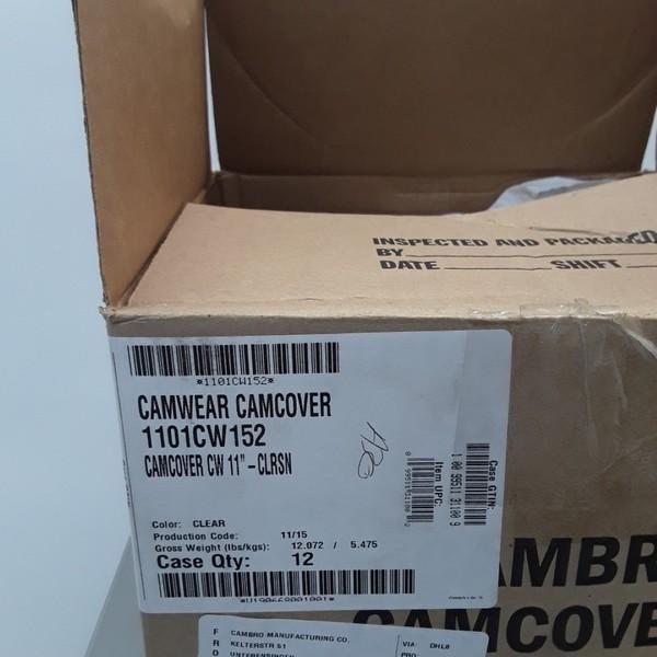 Cambro 1101CW152