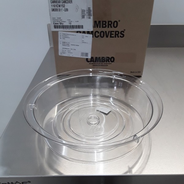 Polycarbonate Plate covers