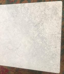 Carrara Marble Table Top for sale
