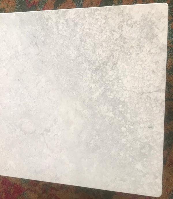 Carrara Marble Table Top