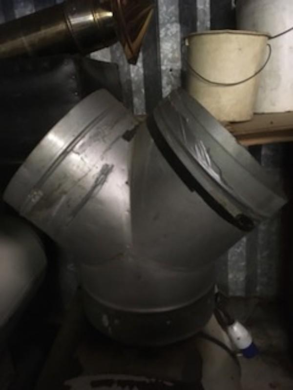 Metal Hose Units