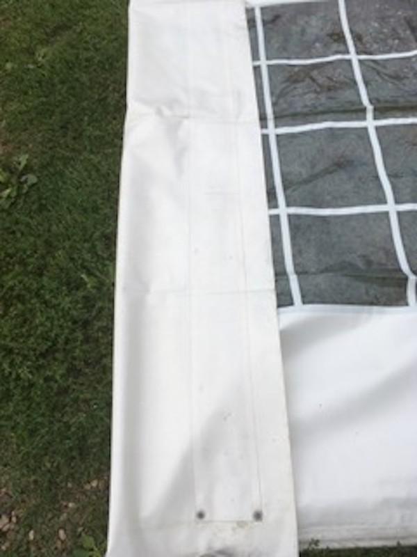 custom cover  window walls