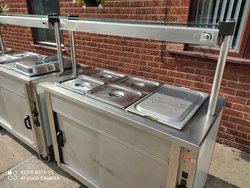 carvery units for sale