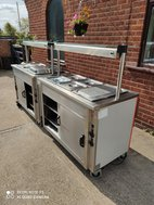 mobile cavery units for sale