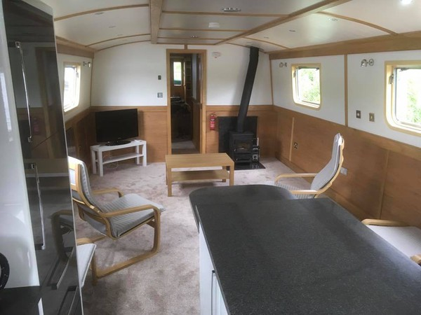 floating homes for sale near me