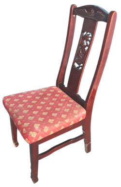 Oriental dining chairs for sale