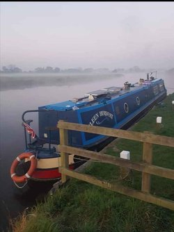narrow boats for sale near me