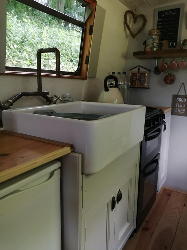 Narrowboats for sale warwickshire