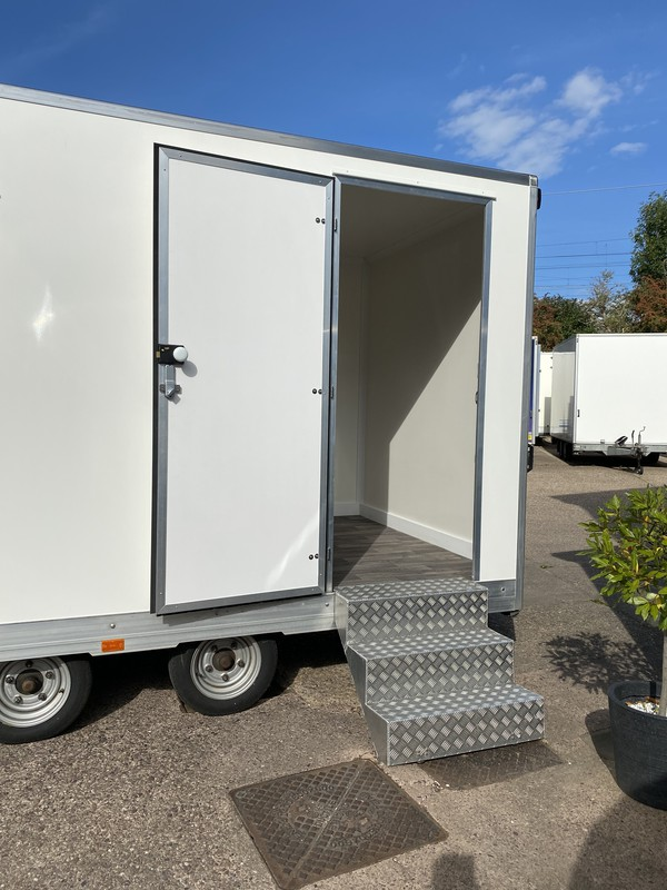 Site Office Trailer for sale