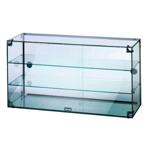 Lincat GC39D Glass Display Cabinet