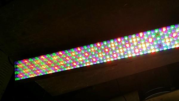 RGB Lighting Bars