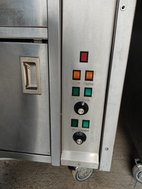 Used Carvery Units