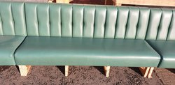 Fixed Seating Benches