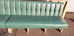 Fixed Seats