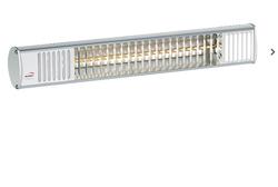 Burda TERM 2000 IP44 Outdoor Heater