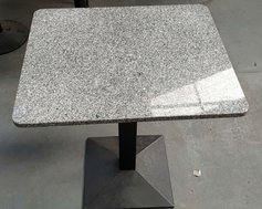 Solid Granite Dining Tables