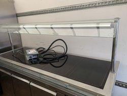 Designline Drop In Ceran Glass Hotplate HP5