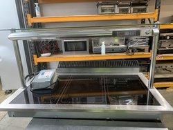 CED Designline Self Help Ceran Glass Hotplate - HP3