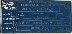 Hotplate - HP3