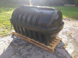 Fuel Tank - Plastic 1135 litres