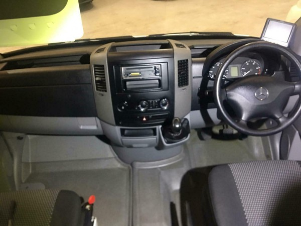 Used Sprinter for sale