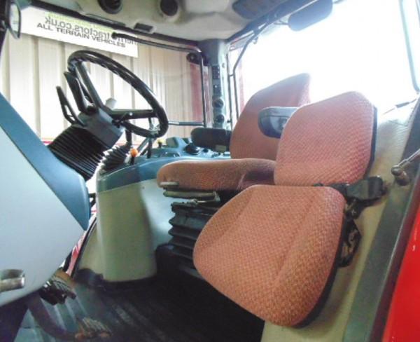 MC130 tractor