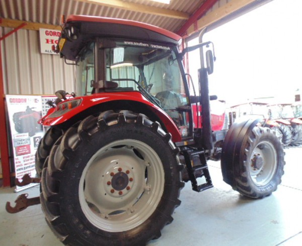 McCormick tractor for sale