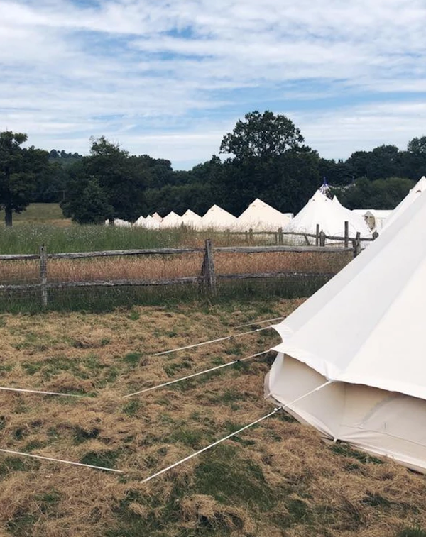 Buy Glamping Business