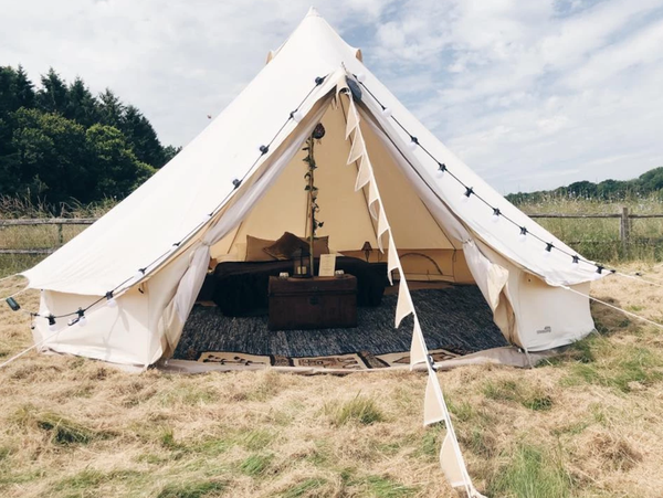 Glamping Business for sale