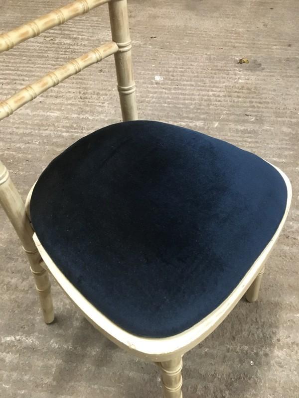 Limewash Chiavari Chairs  for sale