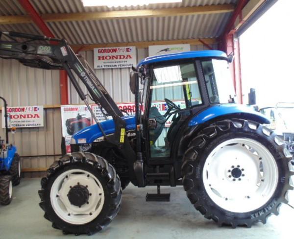 Massey Ferguson tractor for sale