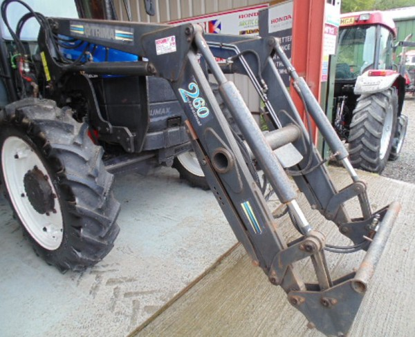 New Tractor for sale Scotland