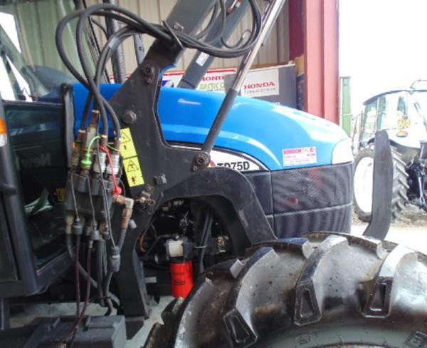 Tractor Scotland