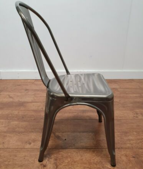 Tolix chairs for sale
