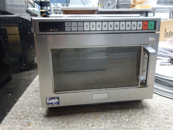 Cafe Equipment Auction
