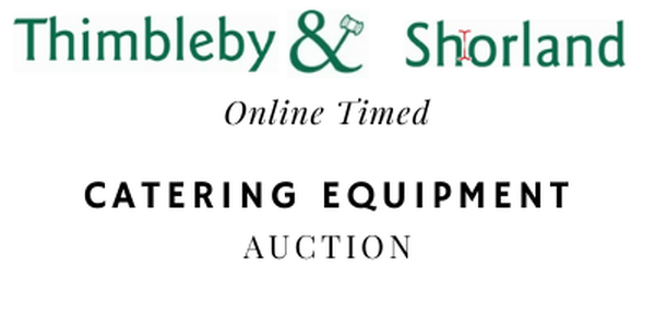 Catering Auction