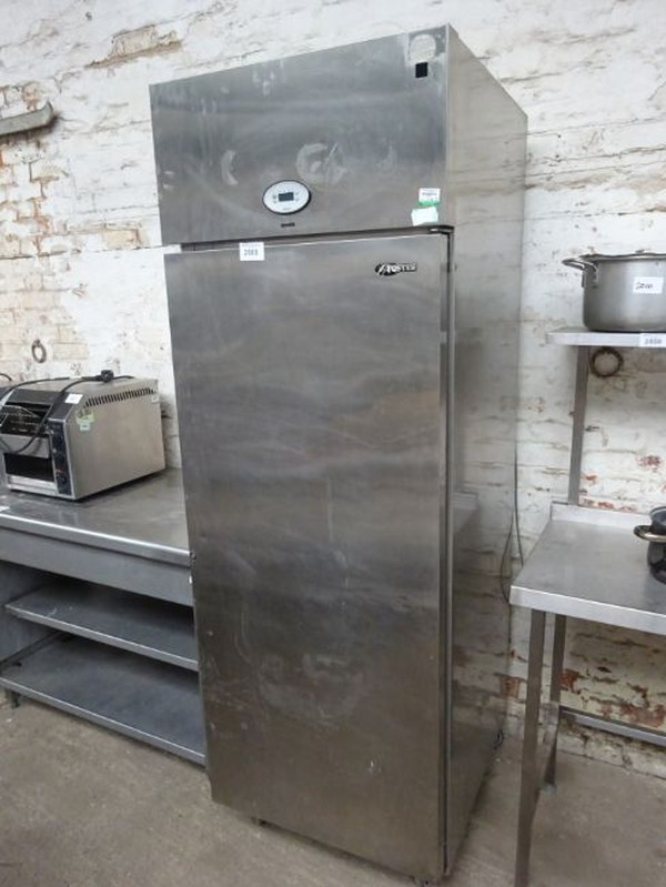 Catering equipment auction near London