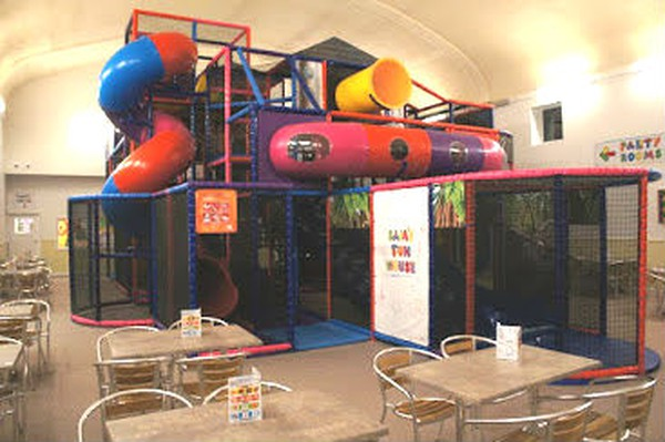 Devon soft play area for sale
