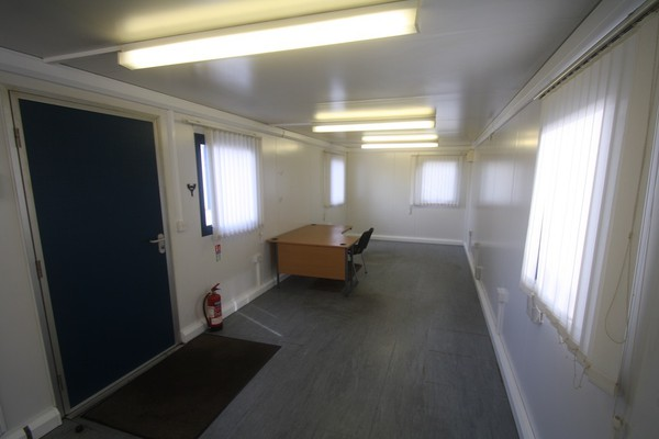 Insulated Portakabin Office for sale