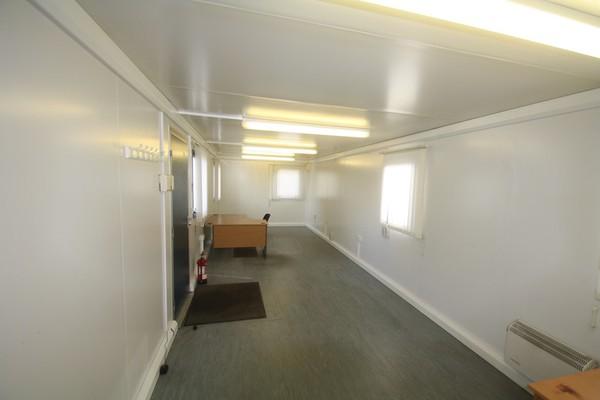 Used Portakabin Solus Office Unit