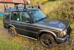 Discovery TD5 EU for sale