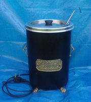 'Victorian Baking Oven' Range  5Ltr Capacity with ladle