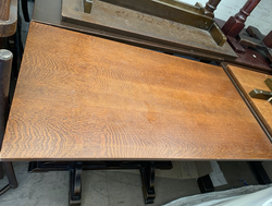 Wooden Pub Tables