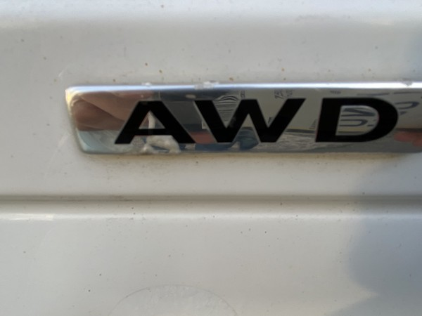 AWD Ford Transit 50% Chiller, 50% Ambient - Brecon 10